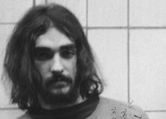 Houschäng Nejadepour - eine mythische Gestalt der Düsseldorfer Popmusikhistorie