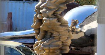 Bild der KW45: Kunstgießerei Kayser im Hafen