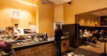 Rocaille: Weinparadies für Genießer