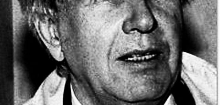 Otto-Erich Simon - der verschwundene Kö-Millionär