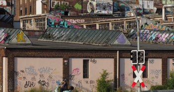 BdW49: Industriehafen