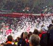 F95 vs Nürnberg 0:2 - schöne Begrüßung