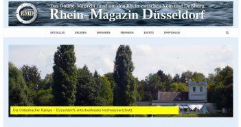 Rhein-Magazin Düseldorf