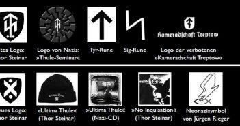 Thor Steinar: Das verbotene und das neue Symbol