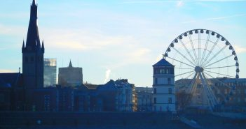 Bilder aus dem Dezember 2016: Altstadtwinter