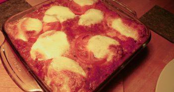 RdW: Crespelle gefüllt mit Spinat und Ricotta