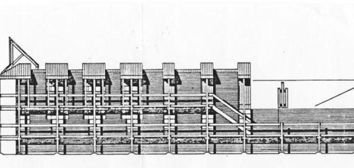 Düsselquiz 54: Ein Haus, das schnell verschwand...