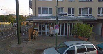Gaststätte Hoferhof (Bild: Google Streetview)