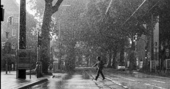 Bild der KW04: Im Regen