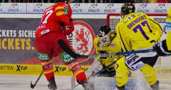 DEG vs KEV 2:1 (Foto: Birgit Häfner)