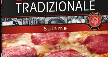 Pizza Romantico Tradizionale