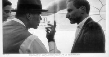 Beuys diskutiert mit Michael Schirner