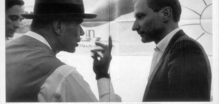 Düsselquiz 57: Beuys diskutiert mit Michael Schirner