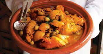 RdW: Couscous marrocaine