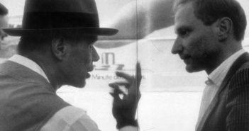Düsselquiz 57: Mit wem redet Beuys?