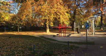 Der Hanielpark (Foto: Thomas W. via Yelp)