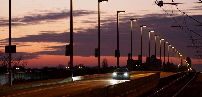 Bild der KW10: Oberkasseler Brücke
