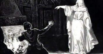 Die weiße Frau im Düsseldorfer Schlossturm - Jacobe von Baden spukt immer noch