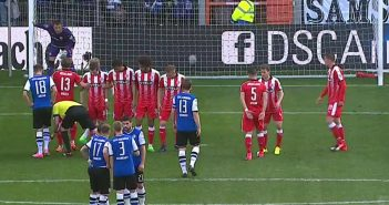 Bielefeld vs F95 2:1 - planlos,kopflos, ideenlos, katastrophal