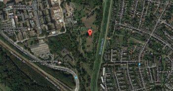 Google-Map: Brückerbach