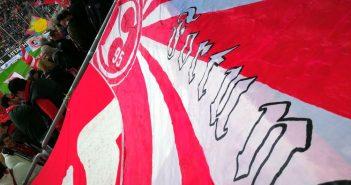 F95 vs St. Pauli 1:3 - Vom Schiri betrogen