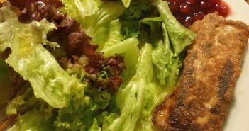 RdW: Gebackener Camembert à la Fonse