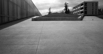 Bild der KW15: An den Arkaden