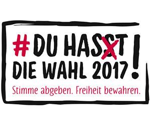duhastdiewahl2017