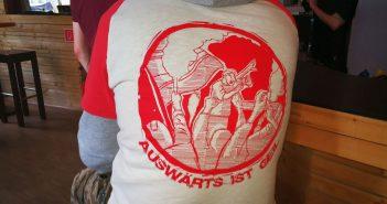 Eine Rarität: Dieses Shirt gibt's nur zwölfmal