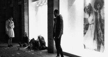 BdW 21: Der Engel - eine Strassenszene