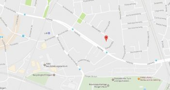 Google-Map: Hellweg