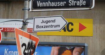 Düsselquiz 60: Vennhauser Straße