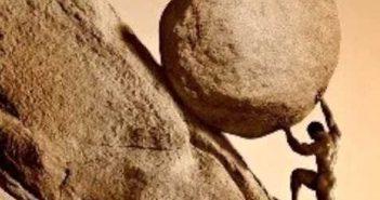 Das Sisyphos-Prinzip: Immer und immer wieder