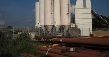 BdW25: Im Industriehafen