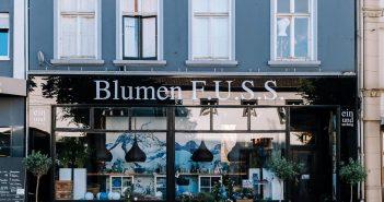 BdW30: Blumen Fuss