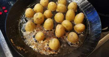 RdW: Röstkartoffeln 2.0