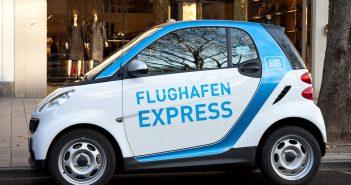 Car2Go in Düsseldorf (Foto:Wikimedia)