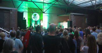 Acoustic Summer - ein Düsseldorfer Sommer-Highlight