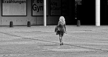 BdW33: Olympia auf dem Weg zur Arbeit