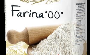 Es muss nicht Farina Doppio Zero sein...