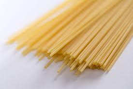 Spaghettini gehören in jeden Vorrat