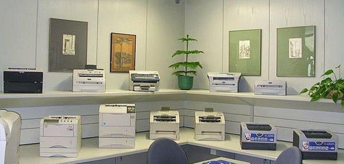Baay Bürotechnik - Helfer in der Not