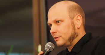 Kandidat Tim Greiner-Mai