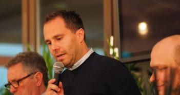 Kandidat Sebastian Fuchs