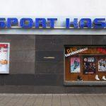 Eissport Kasper im Eisstadion an der Brehmstraße