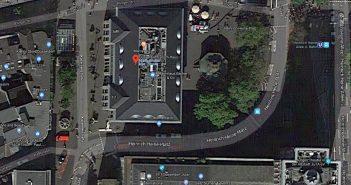 Google-Map: Carsch-Haus