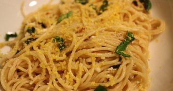 Spaghetti mit Soße (Symbolfoto - Quelle:Wikimedia)