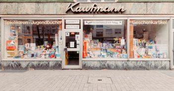 BsW50: Kaufmann, Kölner Straße