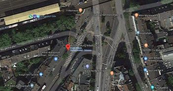 Google-Map: BiBaBuZe