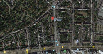Google-Map: Ulmenstraße